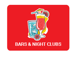 Bars & Night Clubs