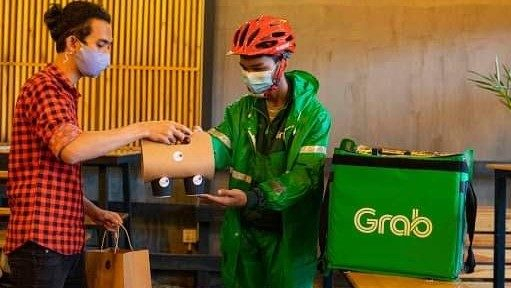 ရန်ကုန်မြို့ရှိစားသောက်ဆိုင်ငယ်များအတွက် Grab ၏အစီအစဉ်အသစ်