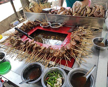 ရန်ကုန်မြို့မှာရှိတဲ့ ဈေးလဲ အသင့်အတင့်ရှိပြီး စားလို့ကောင်းတဲ့ဆိုင် (၃၂) ဆိုင်ကို ဖော်ပြပေးလိုက်ပါတယ